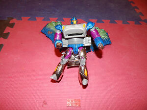Transformers Maximal Depthcharge