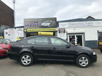 2008 SKODA OCTAVIA 1.9 TDI PD AMBIENTE ( AA ) WARRANTED INCLUDED