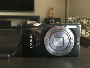 Mint Condition Canon PowerShot ELPH 160