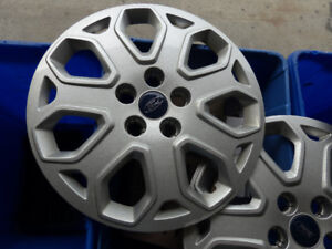 Ford Wheel Trim / Wheel Covers / Hubcaps