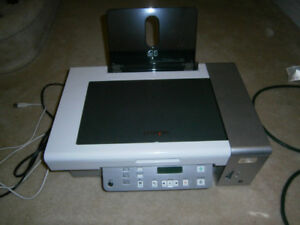 Lexmark 2500 Series Printer For Sale In Perfect Condition