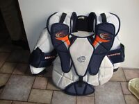 GOALIE CHEST PROTECTOR - YOUTH