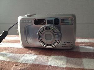 Caméra 35 mm