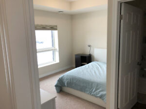 South end Condo for rent