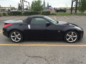 2007 350Z Roadster Convertible LOW KMs
