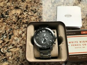 Fossil Watch - Never Worn