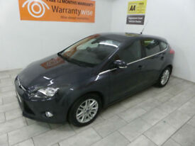 2013,Ford Focus 2.0TD 140bhp Titanium***BUY FOR ONLY £40 PER WEEK***