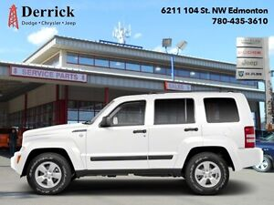 2012 Jeep Liberty   Used 4WD Sport Power Group A/C Alloys $90.28