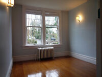 SPACIOUS CHARACTER 2 BEDROOM AVAILABLE OCTOBER 1ST  $1400