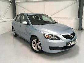 Mazda Mazda3 1.6 Activematic TS