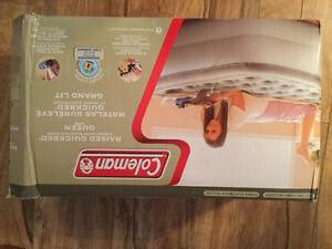 Air Mattress Quickbed