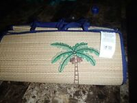 PIER 1 BEACH MAT--NEW WITH TAGS!!