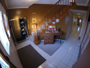 $550 Rooms in a Shared House - 10min walk to Commercial SkyTrain