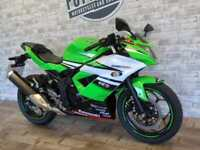 Kawasaki Z250SL Ninja 250 *19 miles on the clock!*