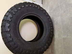 Toyo MT Open Country 37x13.50x18 1 New