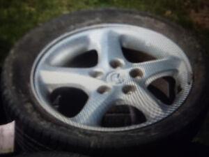 4 Mags Mazda