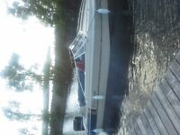 17 ft runabout