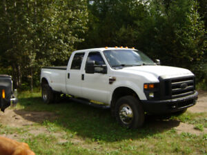 2009 Ford F-350 Autre