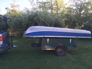 Boat and/or Trailer with plenty extra