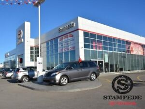2014 Toyota Sienna 5DR 7-PASS BASE FWD  - Low Mileage
