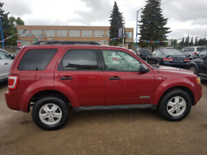 2008 Ford Escape 4X4 XLT -  ACCIDENT FREE -REMOTE START