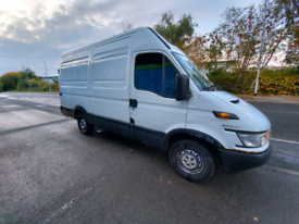 2005 Iveco daily 2.3 diesel
