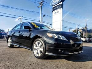Toyota Camry Berline 4 cylindres 2008