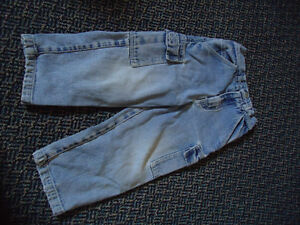 Boys Size 2 Blue Jeans Kingston Kingston Area image 1