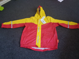 Job Lot of Brand New Kids Jackets RRP £450