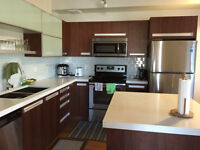 Furnished room for rent in a new house, Willowgrove