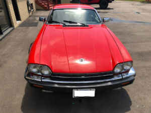 1989 Jaguar XJS 12V Mint Condition