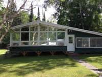 Falcon Lake Townsite Cottage - Summer Rentals