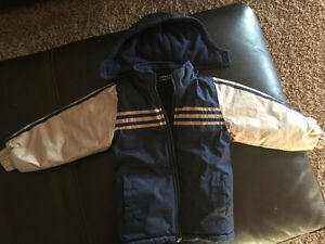 new boys 2T winter jacket