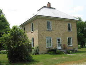 Estate Sale - Top Quality 7 Acre Hobby Farm in Huron County Kitchener / Waterloo Kitchener Area image 1