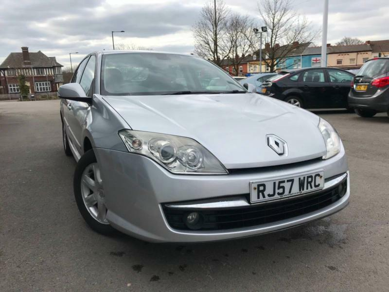* AUTOMATIC * Renault Laguna 2.0dCi 150 FAP - DIESEL WITH FSH - PX WELCOME