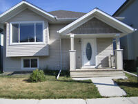 Airdrie Home For Rent June 15
