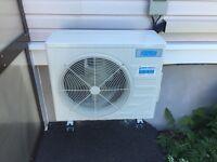 Air conditioner keeprite