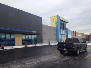 Upgrading Mall business for sale,rich area,huge potential