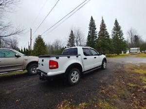 Ford Explorer sport trac XLT 2007 4x4