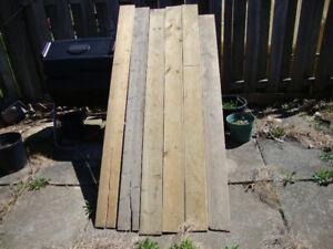 6x 4 | Buy or Sell Decks & Fences in Ontario | Kijiji