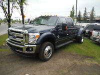 2015 Ford F450 Dually