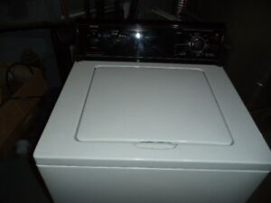 WASHER IN GOOD WORKING ORDER CAN ALSO DELIVER