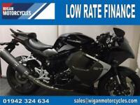 Hyosung GT650 RC 650cc V TWIN SPORTS BIKE WITH 2 YEARS WARRANTY