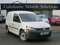 2015 15 Volkswagen Caddy 1.6TDI ( 102PS ) C20 Startline