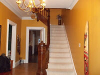 beautiful renovated century home for sale
