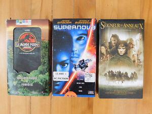 Films sur cassettes VHS à vendre Saguenay Saguenay-Lac-Saint-Jean image 5