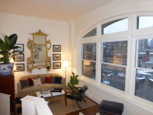 Old Montreal - Apt.for Rent