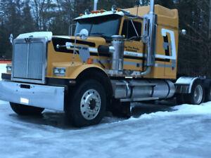 1996 Heavy Spec Truck