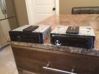Pioneer Car Stereos 25$ each