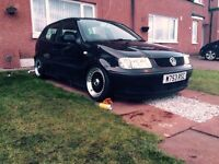 Polo 6n2 brand new mods!!or swap for civic